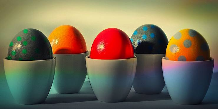 4 Cracking Easter Gift Ideas