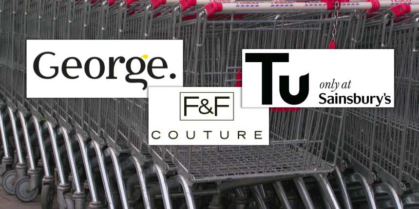 Getting The Look For Less – Supermarket Fashion Ranges