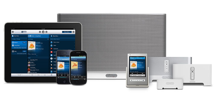 Sonos - Ultimate Music Streaming