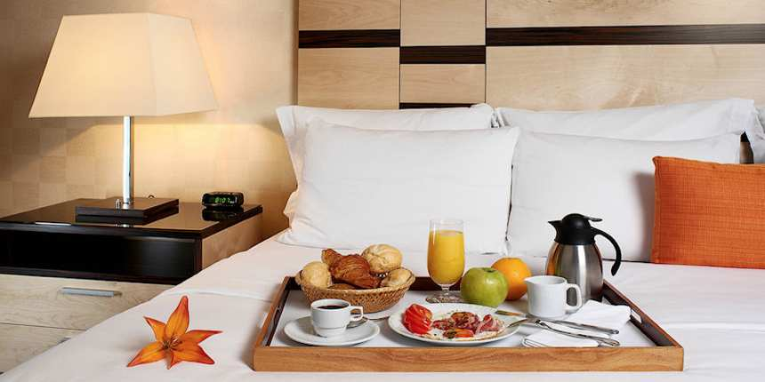 The best mobile hotel websites