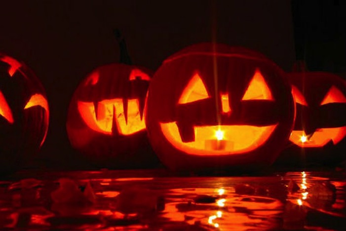 Halloween 2012 Offers