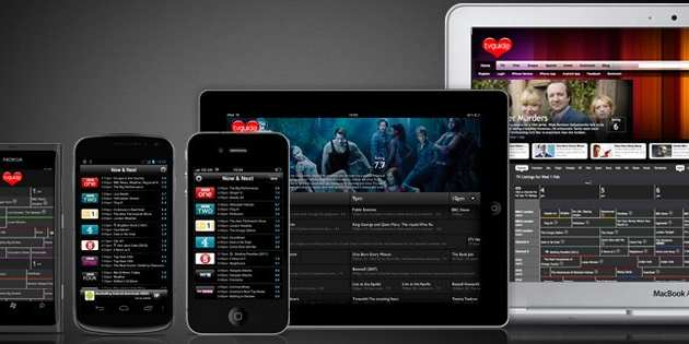 The top 3 TV apps for iPhone