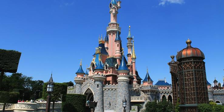 How To Find Cheap Tickets for Disneyland Paris