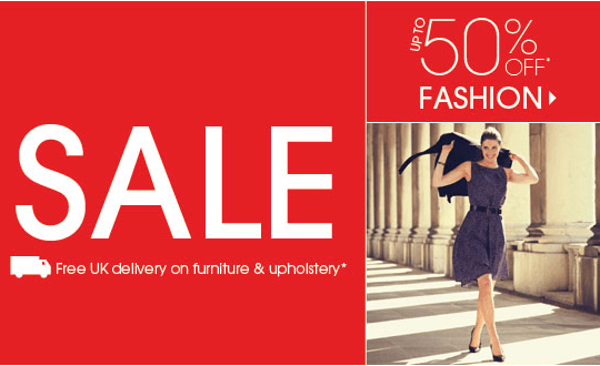 Laura Ashley Sale - up to 50% off