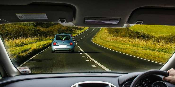 Parenting Life Hacks – Long Car Journeys