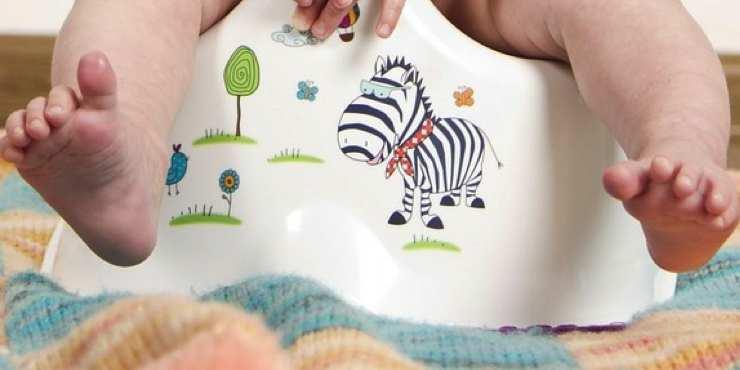 Parenting Life Hacks – Potty Training