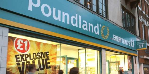 Is Poundland cheaper than supermarkets?