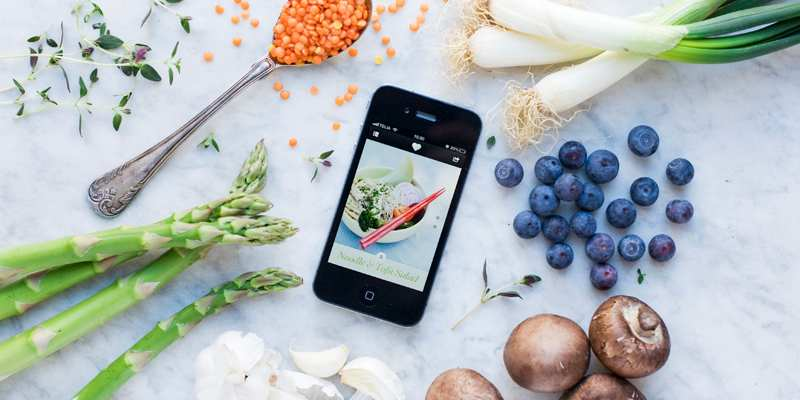 3 of the Tastiest Recipe Apps
