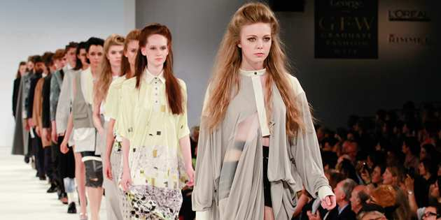 Hot Offers for London Fashion Week