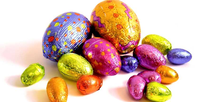 5 Fun Ideas for your Easter Egg Hunt