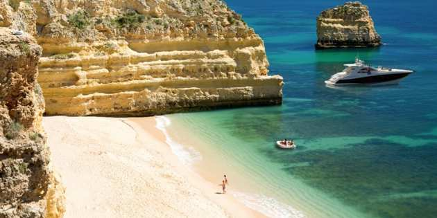 Discount on Algarve holidays