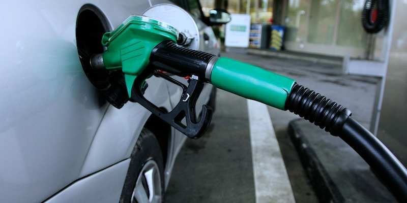 How to cut your petrol costs in 3 simple steps