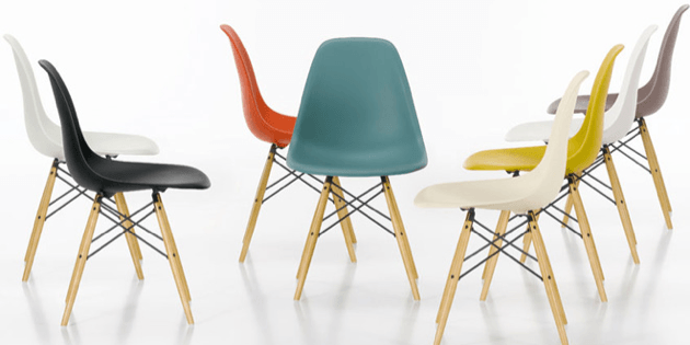 Finding the best Charles Eames replica chair