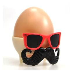 Bad Egg Cup