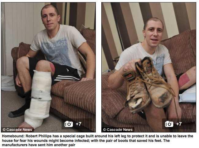 Scruffs Boots