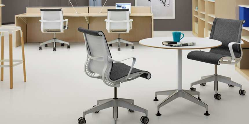Review of the Herman Miller Setu Chair