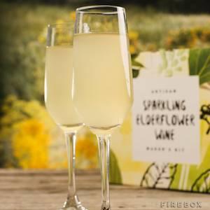 Elderflower Wine Makers Kit
