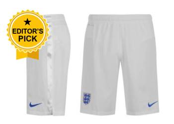 England Football Shorts