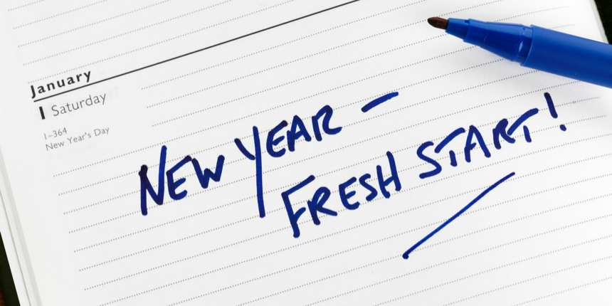 3 Simple Steps for Keeping your New Year's Resolution