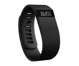 Fitbit Charge Activity Tracker