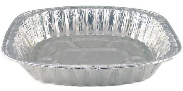 Foil Oven Tray