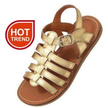Spartoo Gladiator Sandals