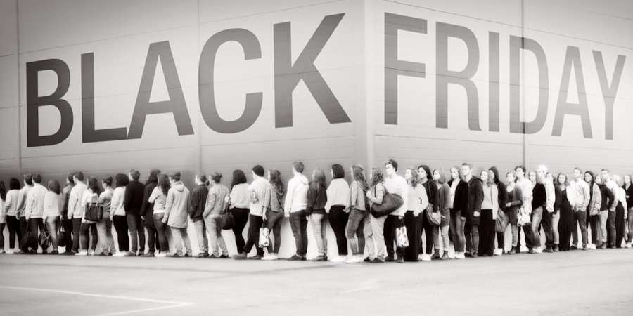 Black Friday 2013 Mega Deals