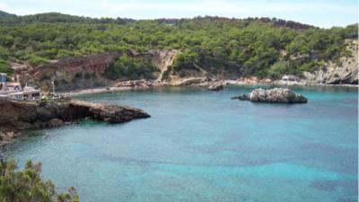 Ibiza Celebrity Holiday