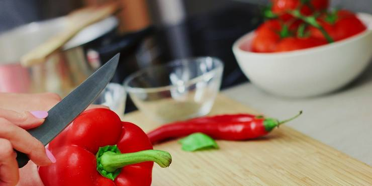 3 Services Aiming to Make Home Cooking Easier