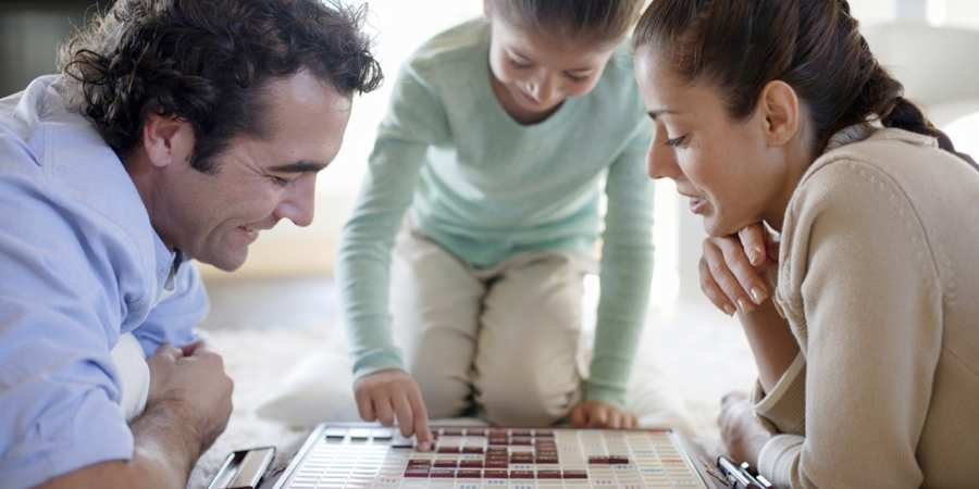 5 Free games to play with your family