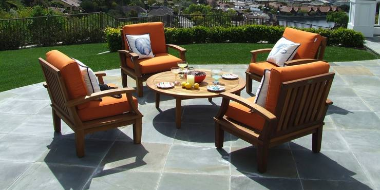 30 Awesome Nice Patio Furniture