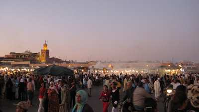 Cheap Holidays in Morocco