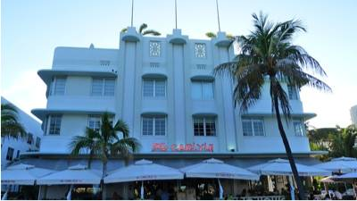 Miami Celebrity Holiday