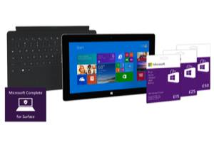 Surface Pro Student Deal