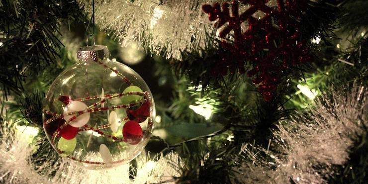 Christmas Hacks for a Stress-Free December