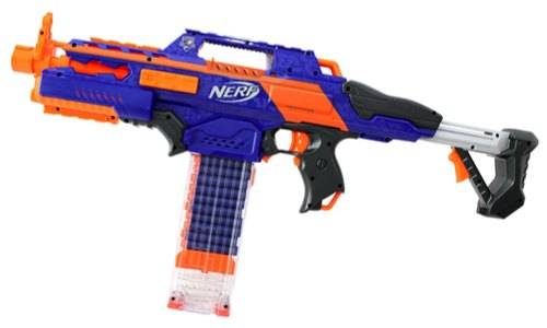 Nerf Elite RapidStrike