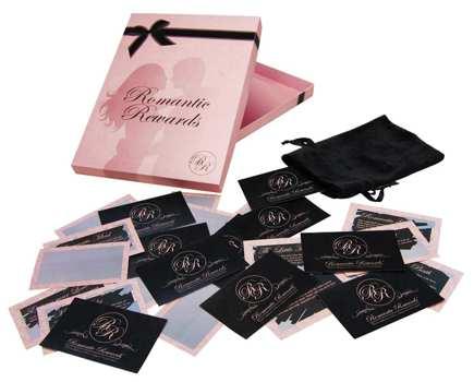 romantic rewards