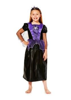 Spinderella Costume