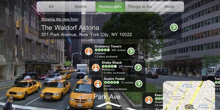 Top Travel Apps for your City Break
