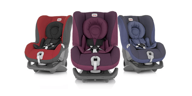 Buying a Rear Facing Car Seat