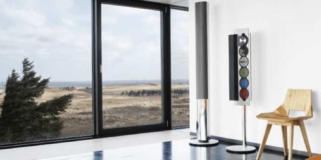 Buying pre-owned Bang & Olufsen equipment