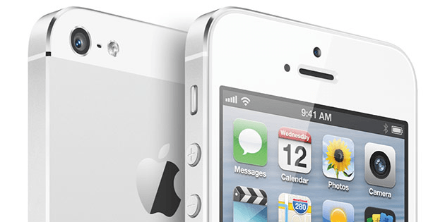 Best Offers for the iPhone 5
