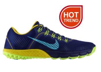 Nike Zoom Terra Kiger Trainers