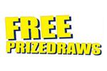 Free Prize Draws