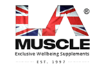 LA Muscle discount offer