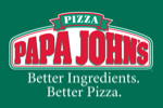 Papa Johns discount offer