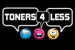 Toners 4 Less